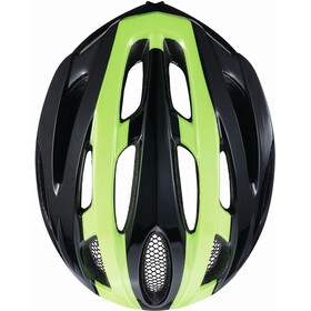 BBB Condor BHE-35 Helm black/neon yellow